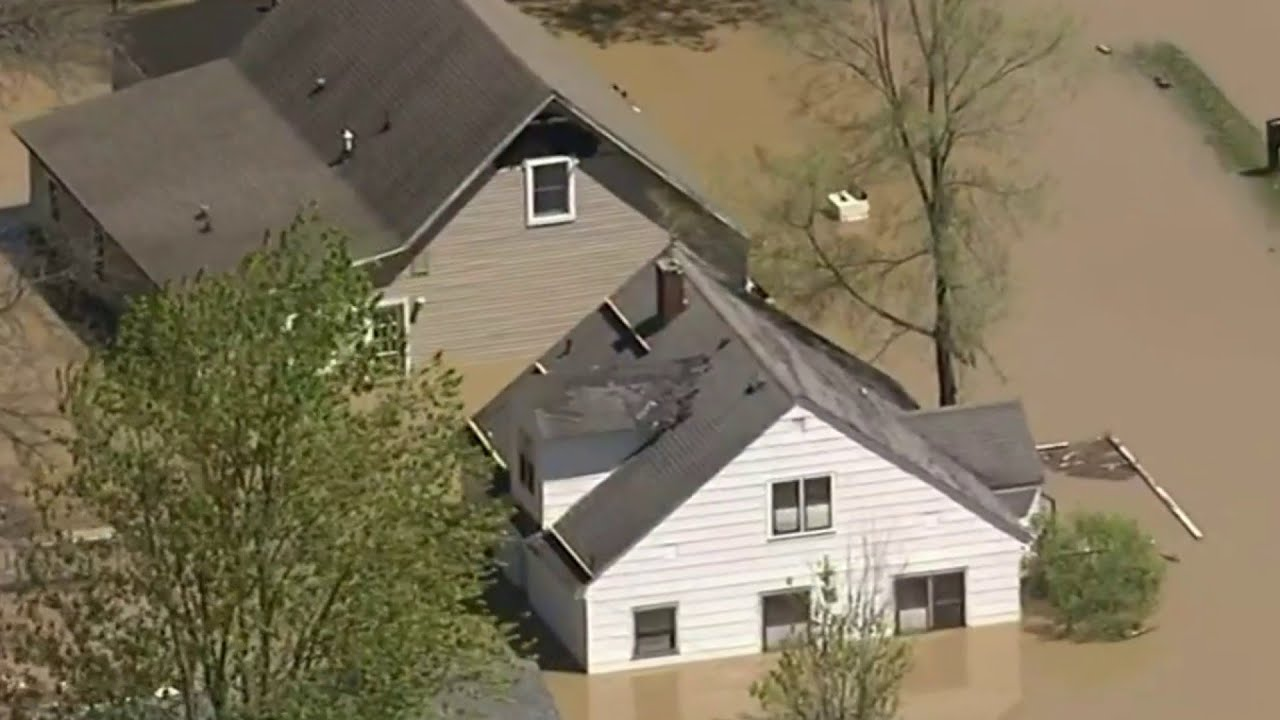 Midland city manager warns: Mid-Michigan flooding 'is not over'