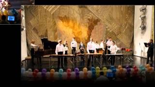 Звітний концерт ДМШ №2 м.Рівне 23,03,2012