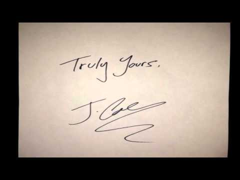 J. Cole - Crunch Time (Truly Yours EP) (D/L Link In Description)