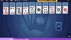 Microsoft Solitaire Collection: Spider - Hard - January 28, 2015