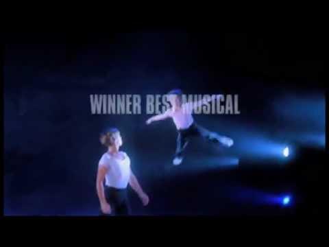 Billy Elliot London Theatre Trailer