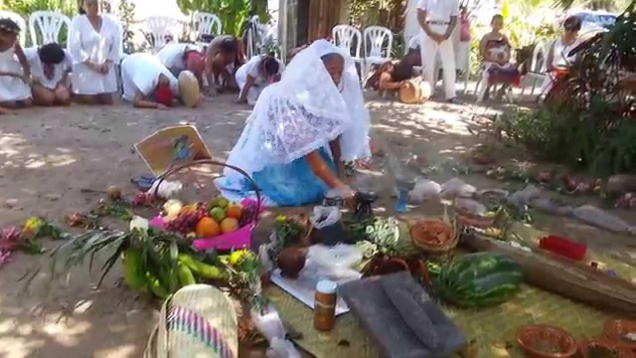 ceremonia equinoccio de primavera temazcal ixtapa zihuatanejo bauduhuiini youtube