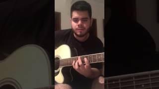 Amor del bueno - Calibre 50 (tutorial)