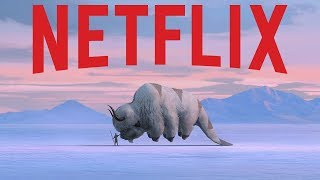 Avatar the Last Airbender LIVE ACTION NETFLIX Series CONFIRMED - Cartoon News Discussion