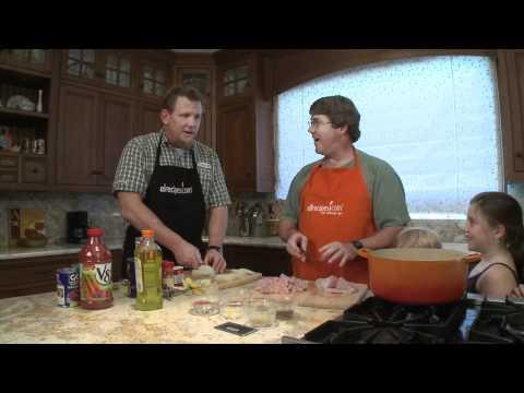 Alligator Chili Recipe - How To Make Alligator Chili