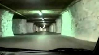 Tour Of Underground Facilities In Missouri