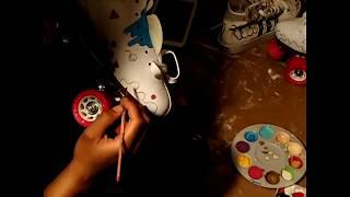 Gambar cover DOPE_NES | Designing Custom Retro Roller Skates and Adidas Sneakers