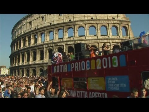 The 10 GAYEST CITIES in AMERICA from YouTube · Duration:  12 minutes 34 seconds