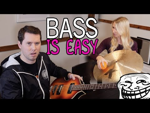 Bass is Easy