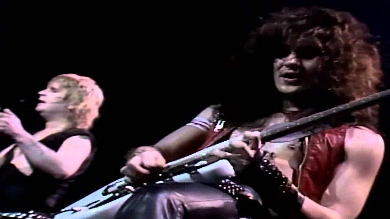 Ozzy Osbourne # Paranoid # 1984 # HD # - YouTube