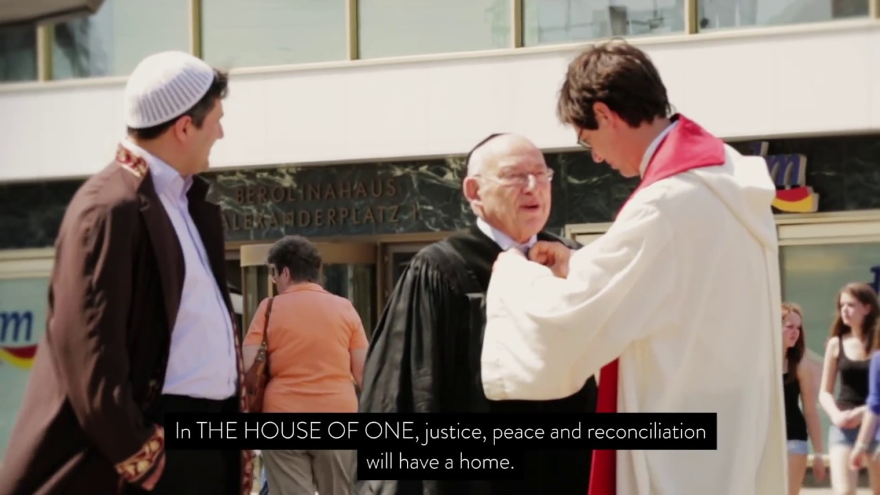 The house of one in berlin engl subtitles youtube