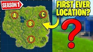 Can YOU Pass This Season 1 Fortnite Quiz?