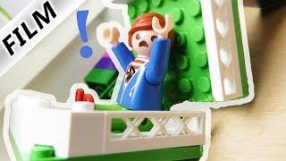 Playmobil Film Deutsch - JULIAN ZERSTÖRT SEIN MINECRAFT BETT! WIESO NUR? #TypischJulian