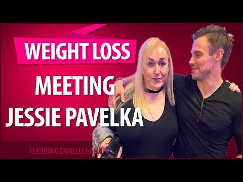 The One where I swear at Jessie Pavelka for trying to kill me!