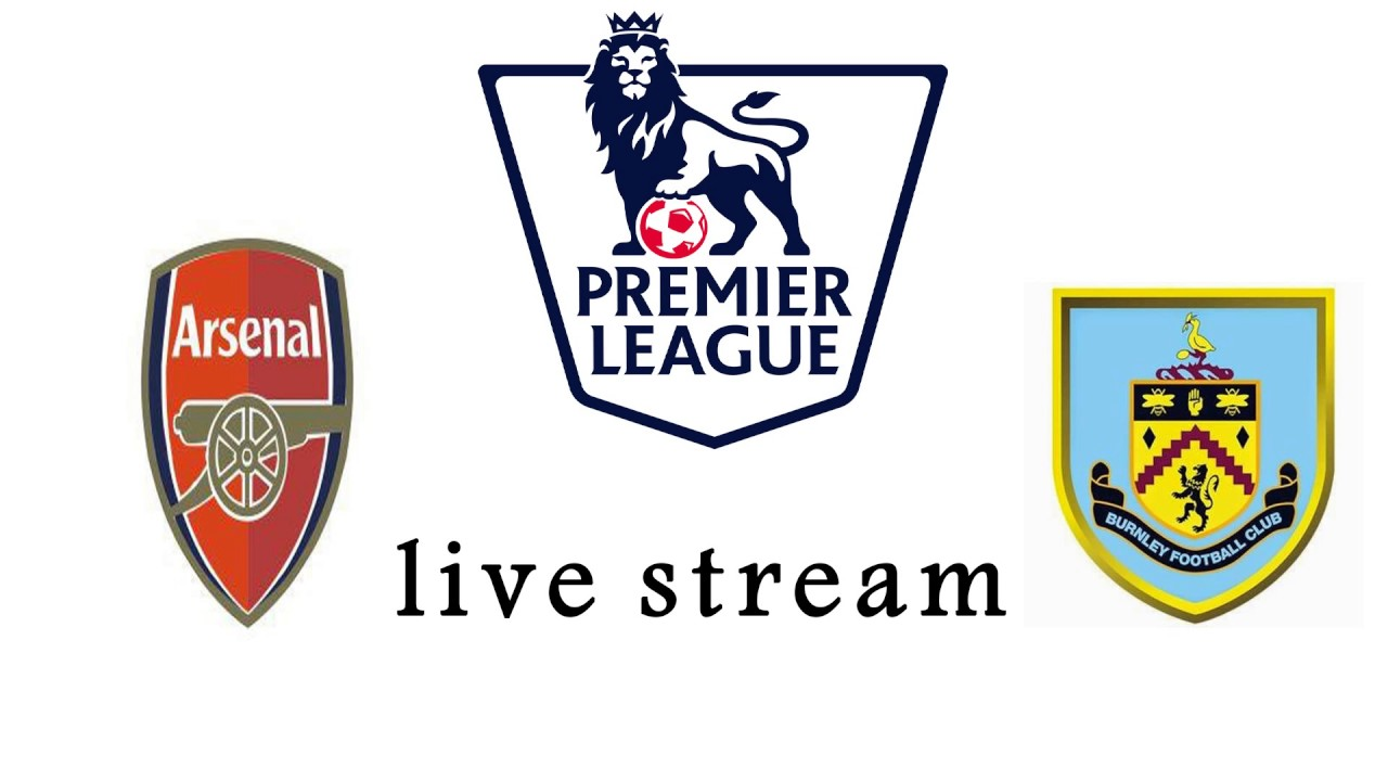 Arsenal vs Burnley Live stream - YouTube