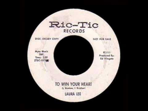 Laura Lee - To Win Your Heart