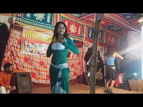 Peticot Me Gail पेटीकोट में गइल Hot Dance