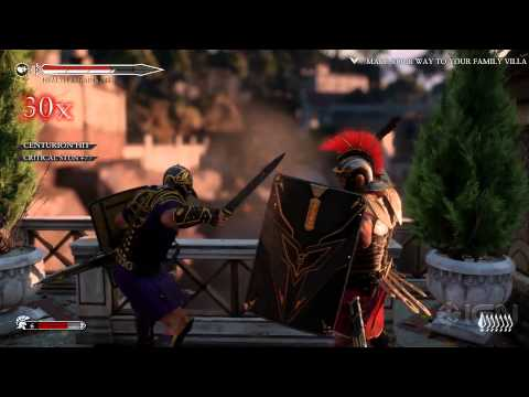 Ryse: Son of Rome - Review