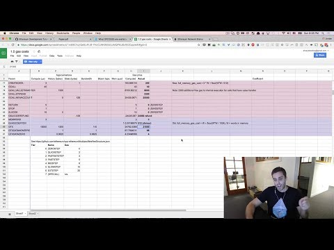 Ultimate Intro to Ethereum Ðapp Development [Part 3] - The Halting Problem and Why We Need Gas