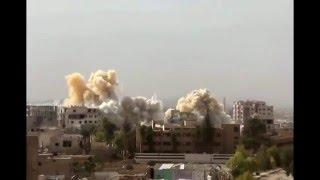 Сирия последние новости сегодня война смерть ! Россия Бомбит! Путин убей гадов