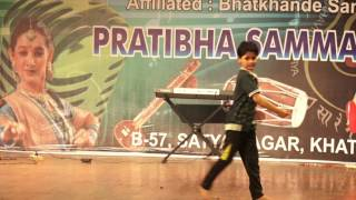 Westrn Dance Performed by Student Of Jaipur Sangeet mahavidyalaya b