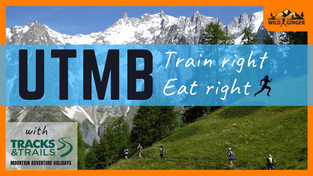 Trail running adventure holiday - Tracks and Trails