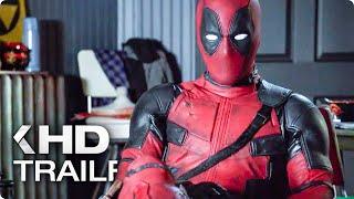 DEADPOOL 2 Funny Recap Clip & Trailer (2018)
