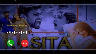 sitaram  ringtone,south movie ringtone,sitaram movie ringtone,new south movie 2020