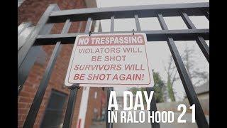 Ralo Hood 21  -  Back In Pakistan (Vlog #80)