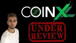 Coin XL Review | CoinXL Legit or Scam?