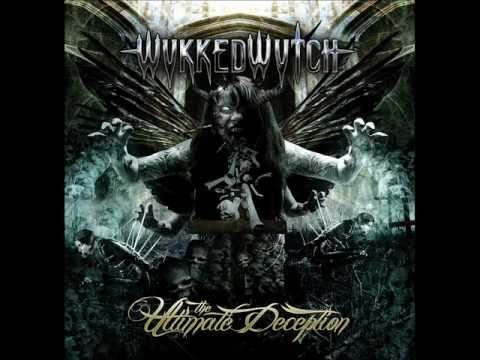 Wykked Wytch - Eyes of a Vulture