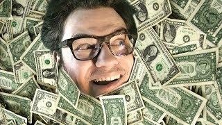 Et Si Vous Gagniez 100 Millions d'Euros ? (en 360s)