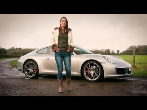 Porsche 911 2016 review | TELEGRAPH CARS