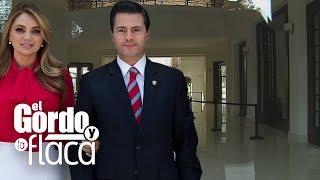 Peña Nieto y Angélica Rivera enfrentarían un escándalo por desaparición de objetos en Los Pinos |GYF