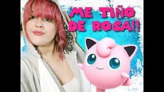 MI NOVIA SE TIÑE DE ROSA || PALOMO COJO Y BORRACHO #1