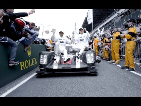 FIA WEC season review 2016: history repeated.