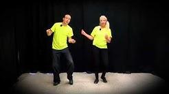 STOP koulukiusaamiselle – tanssin opetusvideo