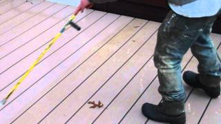 deck powerwash composite wood plastic pvc fence pressure clean ny westchester 914 788 9274