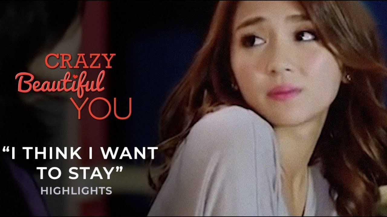 """Download """"I think I want to stay"""" 