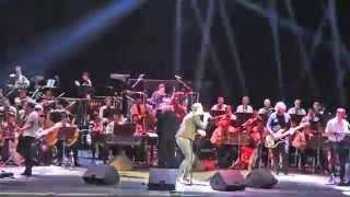 ДРУГА РІКА І РОК - оркестр НАОНІ