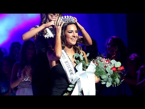 2017 Miss Rhode Island USA / Miss Rhode Island Teen USA - Crowning