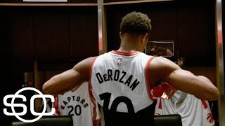 The rise of DeMar DeRozan   SportsCenter   ESPN