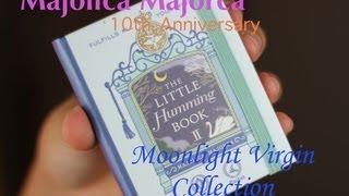マジョリカマジョルカ Majolica Majorca - 10th Anniversary! The Little Humming Book 2 - #bulaklaklavapie