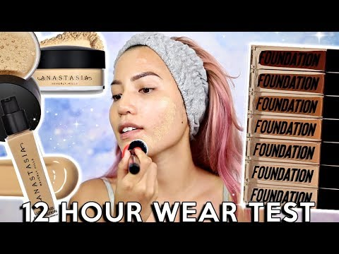 need-or-nah?-new-|-anastasia-of-beverly-hills-luminous-foundation-|-wear-test-review