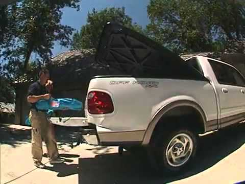 UnderCover Truck Bed Cover