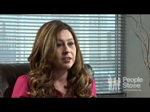Lindsay -- Recruitment Specialist