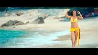 Alia Bhatt Hot In Bikini From