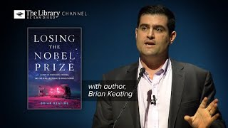 Losing the Nobel Prize with Brian Keating