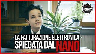 Il Milanese Imbruttito - La fatturazione elettronica SPIEGATA DAL NANO