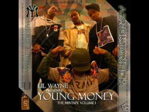 Lil Wayne - No Problems